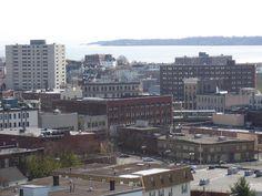 Lynn, MA: Buildings of Downtown Lynn