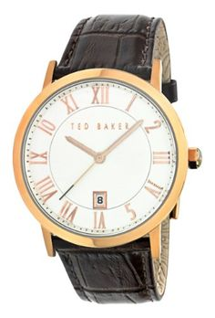 Ted Baker Men's Analogue Watch TE1041 with Brown Leather Strap has been published to http://www.discounted-quality-watches.com/2012/05/ted-baker-mens-analogue-watch-te1041-with-brown-leather-strap/