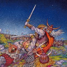 Celtic Dragon, Celtic Art, Islamic Art Calligraphy, Calligraphy Alphabet, Irish Mythology, Celtic Warriors, Irish Art, Soul Art, Anglo Saxon