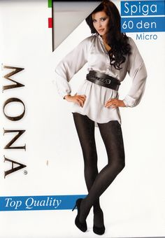 Mona's spiga.
