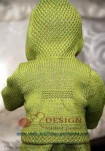 KNITTING PATTERNS BABY HOODED – Browse Patterns