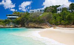 Caribbean Malliouhana hotel revamped