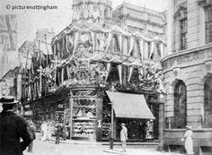 Vintage Dance, Chemist, Nottingham, Family History, Old Photos, The Past, Louvre, Shops, Memories