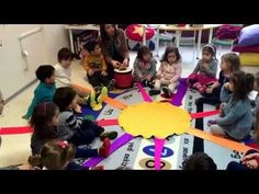 Orff Eğitimi Tuki Tuki Oryantasyon Çalışmaları Bahçelievler Kampüsü Müzik Öğretmenleri - YouTube High Scope, Fruits For Kids, Book Corners, Montessori Activities, Circle Time, Pre School, Music Videos, Classroom, Youtube