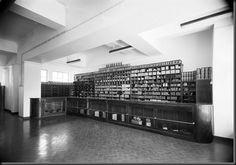 Restos de Colecção: Estabelecimentos Comerciais de Lisboa (12)