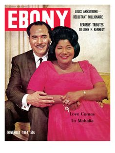 Ebony magazine has tapped Magic & Cookie Johnson for the cover of their July issue, and the couple gave an exclusive interview covering an array of t. Jet Magazine, Black Magazine, Life Magazine, We Are The World, In This World, Ebony Magazine Cover, Magazine Covers, Mahalia Jackson, Vintage Black Glamour