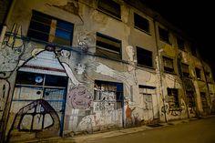 reset yourself, around street art