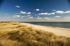 Beautiful Nantucket Beach