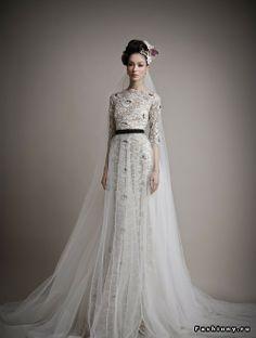 Luxuoso casamento de Ersa Atelier - 2015