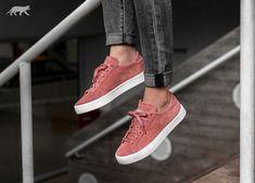 Adidas // adidas Court Vantage W (Ash Pink / Off White / Ash Pink)