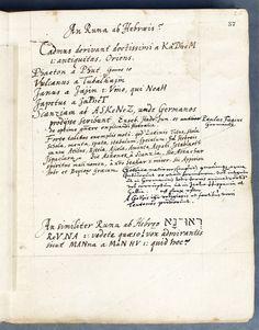 Antiqitates Scanzianæ de Upsalici Orbis Insignibvs & Scriptvræ Mysteriis [MS] sidan i faksimil | Litteraturbanken