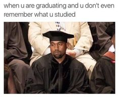 22 Memes You'll Only Understand If You're About To Graduate College
