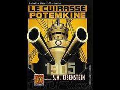 Le Cuirassé Potemkine (1926) !