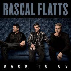 BACK TO US (Rascal Flatts)