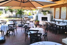 Your Ultimate Guide to Local Patio Dining