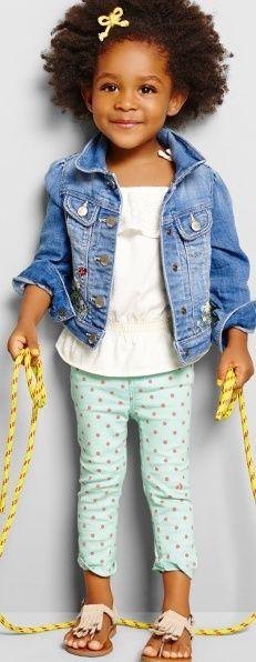 Too cute!!! #African_American_Babies