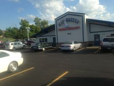 Bay Breeze Seafood in Springfield OH