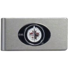 "Checkout our #LicensedGear products FREE SHIPPING + 10% OFF Coupon Code ""Official"" Winnipeg Jets Brushed Metal Money Clip - Officially licensed NHL product Brushed metal money clip Strong clip securely holds your cash Makes a great gift for an avid sports fan Money ClipsWinnipeg Jets emblem - Price: $15.00. Buy now at https://officiallylicensedgear.com/winnipeg-jets-brushed-metal-money-clip-hbmc155"