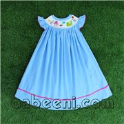girls smocked clothing, introduction of girls smocked clothing | smockeddressesclothing