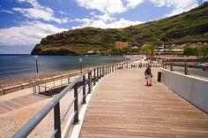 Machico Promenade