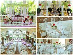 Erick and Kristina's Wedding @ Alta Veranda - El Pabelion - January 06, 2016