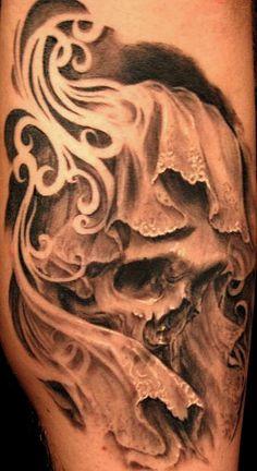 Tattoo by Juan Carlos Torres