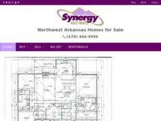 New Real Estate added to CMac.ws. Synergy Realty Group in Bentonville, AR - http://real-estate-agents.cmac.ws/synergy-realty-group/51516/