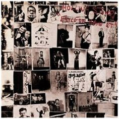 The Rolling Stone, Exile on Main Street