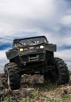 Russian 4x5 prototype #offroad  #cars #jeep #race #dirty #fun