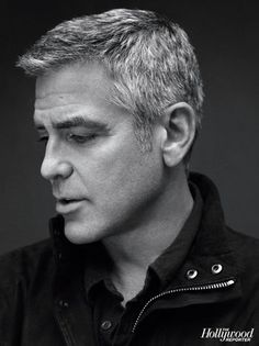 After Dangerous Trip, George Clooney Headed to DC to Testify on Sudan