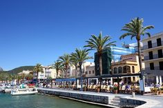 Majorca Port Andratx