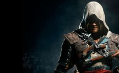 "Gameplay y Ediciones especiales de ""Assassin's Creed IV: Black Flag"""