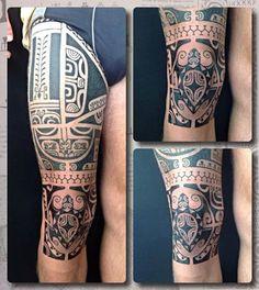 Tatuaggio Etnico Tattoo Artista: Raniero Patutiki  http://www.subliminaltattoo.it/prodotto.aspx?pid=02-TATTOO&cid=18  #subliminaltattoofamily   #ranieropatutiki   #tatuaggietnici  #tattoos #tattooartist