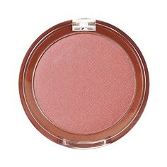 Mineral Fusion Blush - Creation .1oz ($19) ❤ liked on Polyvore featuring beauty products, makeup, cheek makeup, blush, creation, shimmer blush, mineral blush, red blush and coral blush