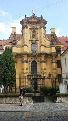 baroní stará Praha, Czech Republic