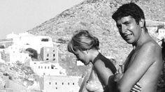 La musa del canadiense en los años sesenta falleció en Oslo el jueves 28 de julio. Se conocieron en la isla griega de Hidra y mantuvieron siempre…