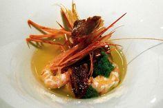 81 Serves Borderless Cuisine, via El Bulli, in Tokyo, Japan - Scene Asia - WSJ