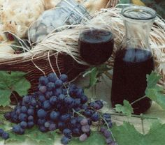 Food events in Le Marche Italy