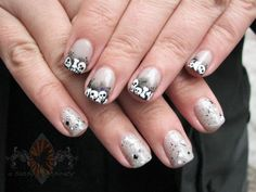 nail art designs step by step - Google Search