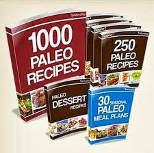 1000 Paleo Recipes is a return to a healthy and life giving nutritional practices of our early ancestors who flourished on a very different diet to that which we currently live on...See more: http://simplerecipediary.blogspot.com/
