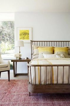 ED Ellen DeGeneres Cordell Spindle Bed Crafted By Thomasville Inspired By  Classic Windsor Chairs.