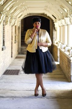 Plus Size Tutu - Plus Size Fashion for Women