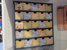 Kaiser Craft Craft Ideas, Quilts, Blanket, Holiday Decor, Bed, Winter, Home Decor, Wood, Crates
