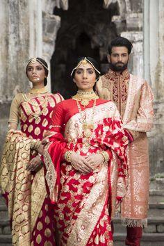 #wedding #sarees #bridalfashion #fashion