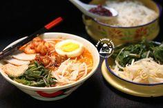 Nasi Lemak Lover: Penang Hokkien Mee / Prawn Mee 槟城福建虾面