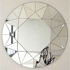 Such a cool mirror