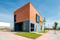 Casa O / ARO ESTUDIO - ArquitectosMX.com