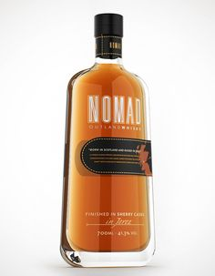 Nomad - OUTLAND WHISKY