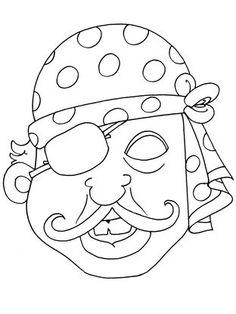 Coloring mask 21 - Eye Makeup tips Christmas Crafts For Kids To Make, Animal Crafts For Kids, Printable Animal Masks, Coloring Books, Coloring Pages, Carnival Crafts, Ramadan Crafts, Jr Art, Creative Arts And Crafts