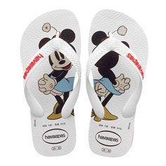 Havaianas Disney Stylish #Minnie